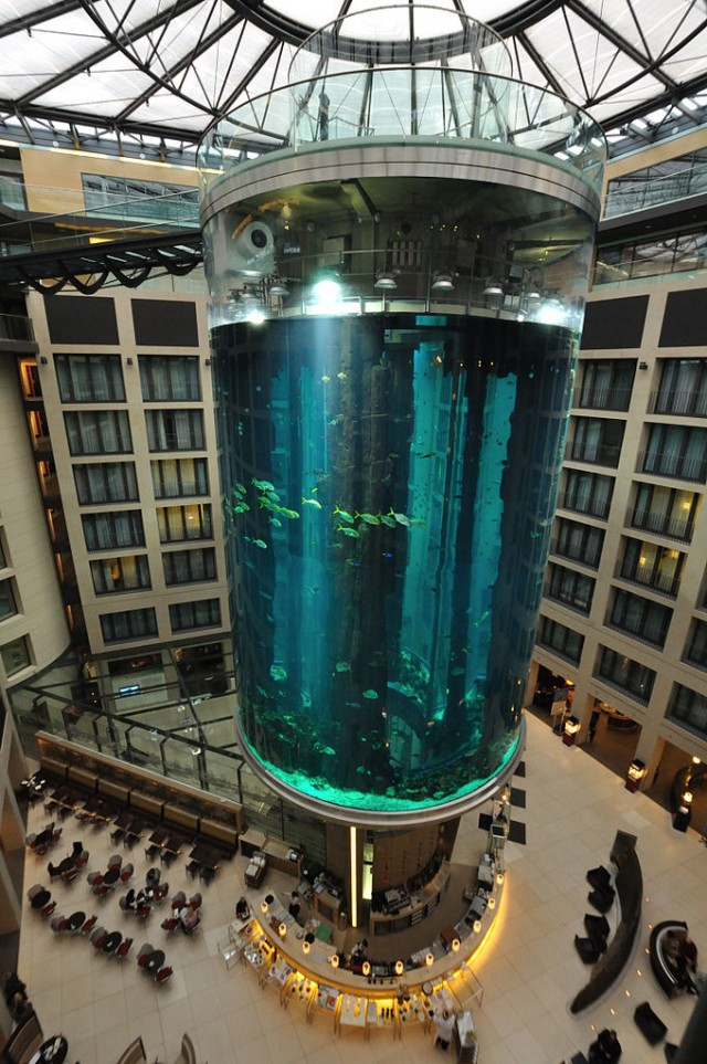 Impressive elevators from all over the world elevators, unusual