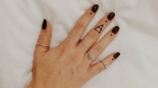 Символические знаки. тату, татуировки