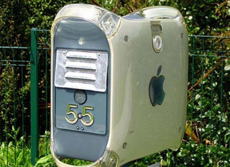 Как сделать ящик почтовый своими руками