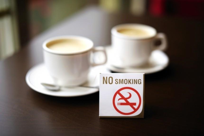 Курение в общественных местах запретили 1 июня нам жаль, прощайте