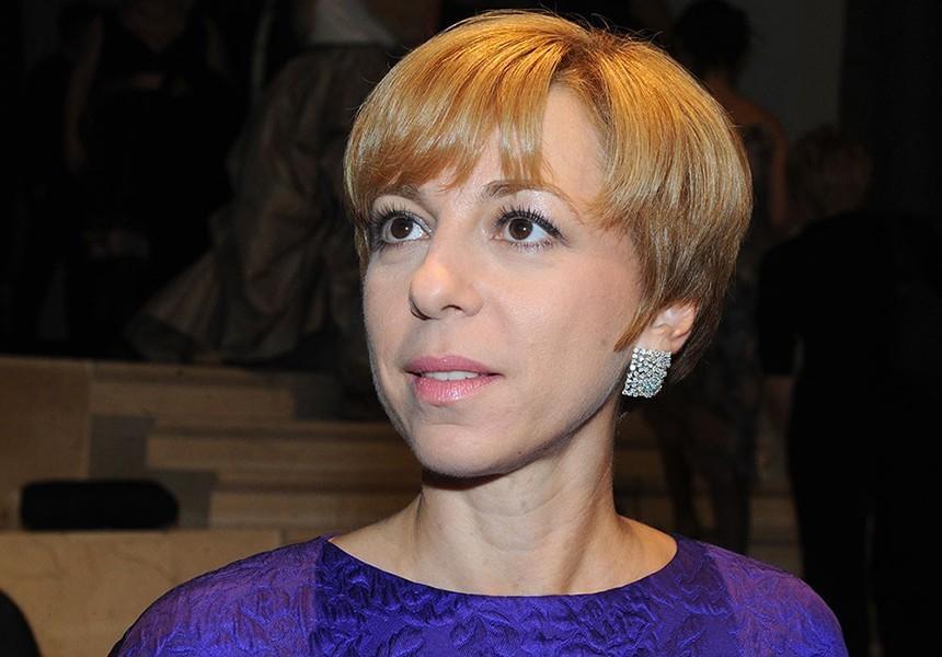 Программу «Неделя» с Марианной Максимовской закрыли 1 августа нам жаль, прощайте