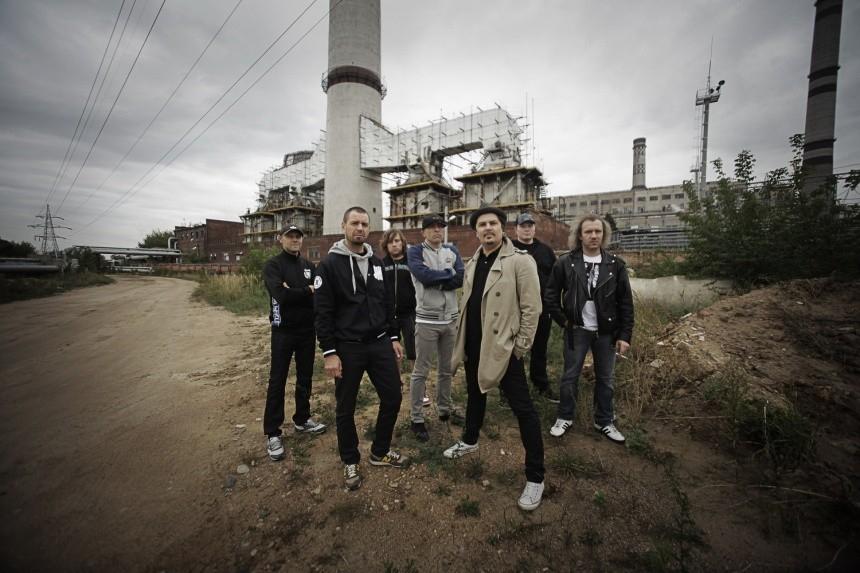Группа «Ляпис Трубецкой» объявила о прекращении деятельности, август нам жаль, прощайте