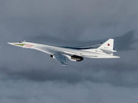 Запад в шоке: на что способен новейший российский бомбардировщик бомбардировщик, новейший, российский