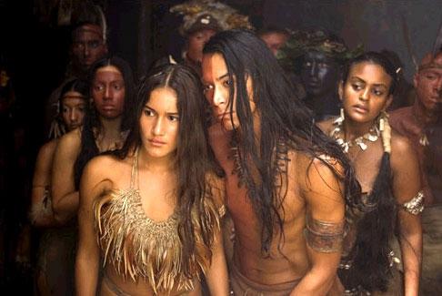 Покахонтас (1995) цікаве, кіно, на реальних подіях, фільм