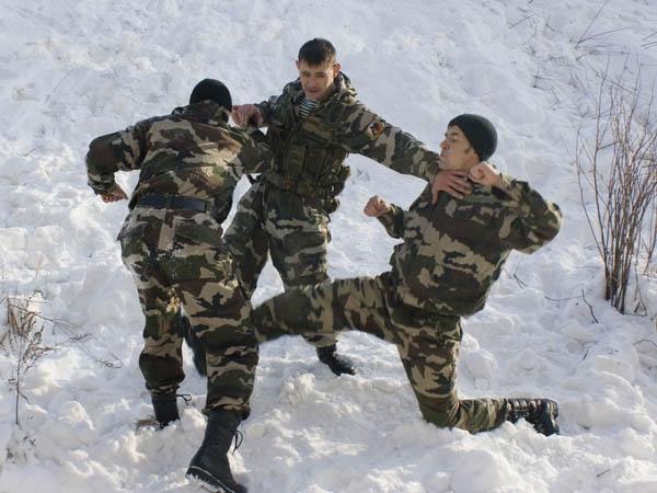 «Кто в рукопашной не дрался с Русскими, тот войны не видал» армия, рукопашный бой