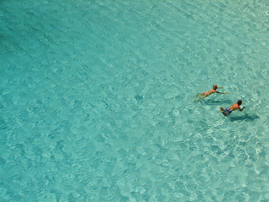 6. Менорка, Балеарские острова, Испания в мире, вода, планета