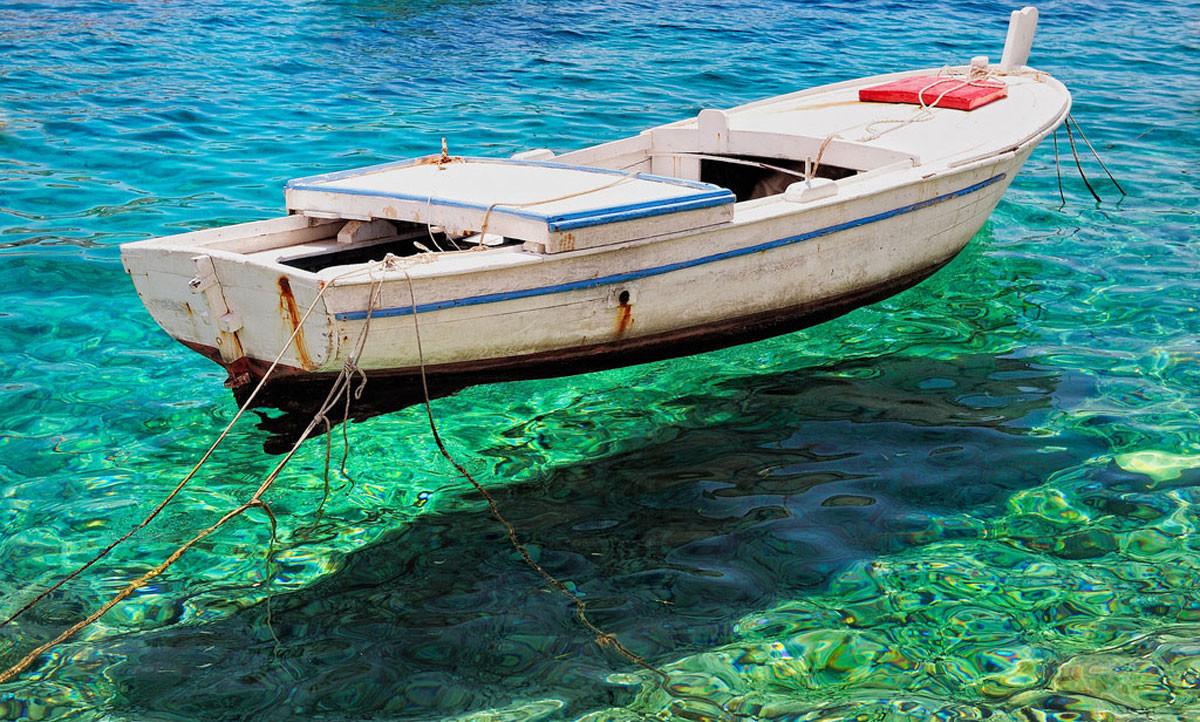 2. Примоштен, Хорватия в мире, вода, планета