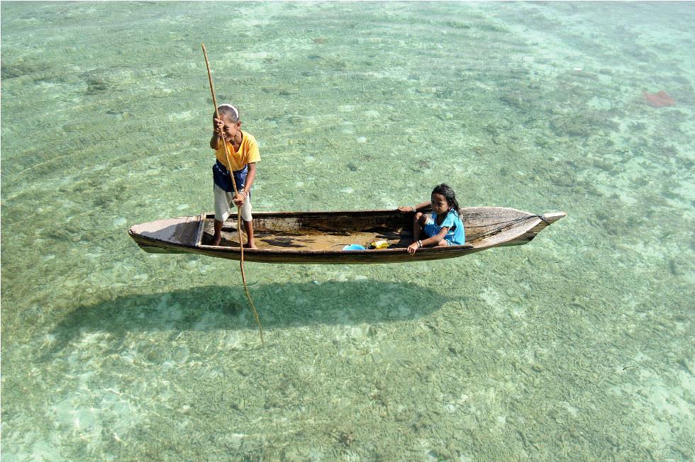 32.  Сабах, Малайзия в мире, вода, планета