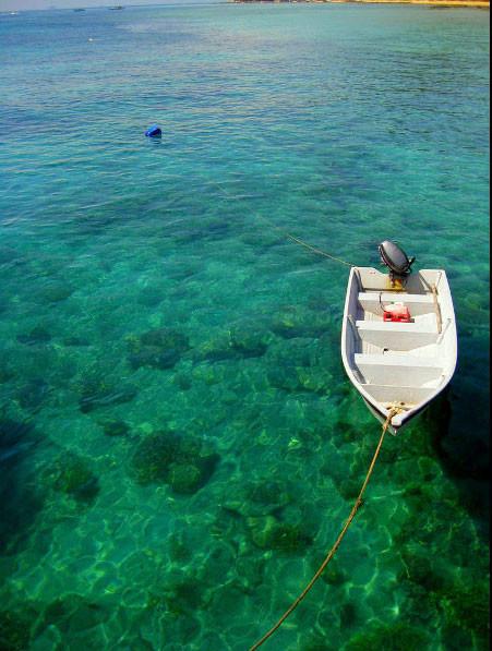 17. Остров Тиоман, Малайзия в мире, вода, планета