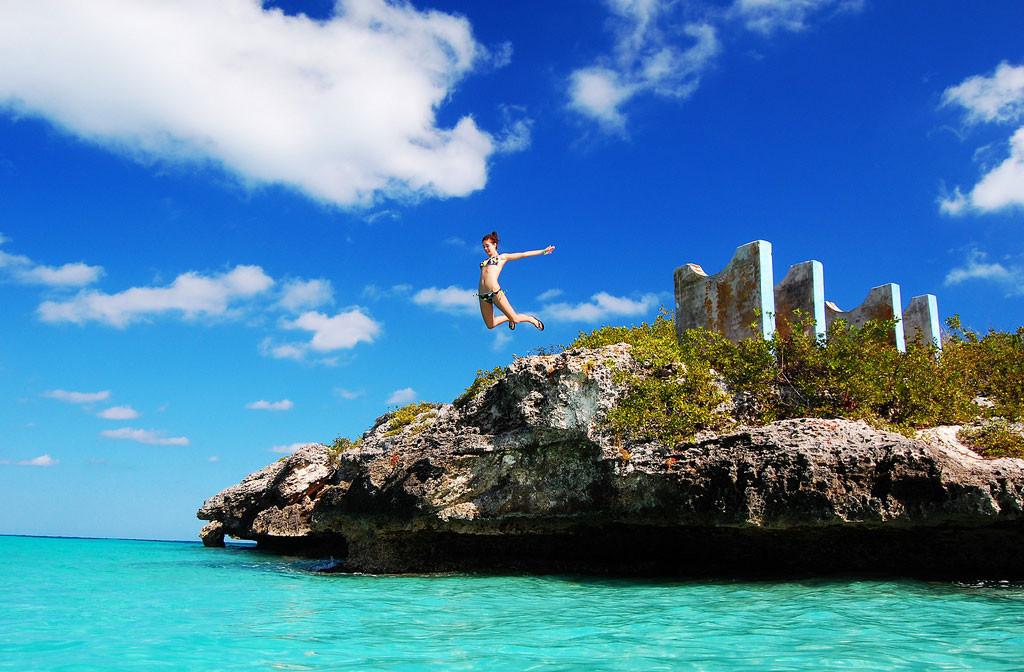 8. Остров Кайо Коко, Куба в мире, вода, планета