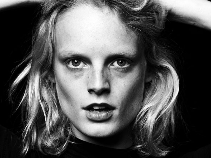 Ханна Габи Одиль девушки, красота, модель