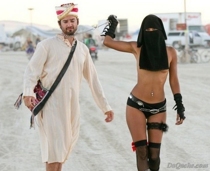 Жена напрокат  арабы, европа, жена