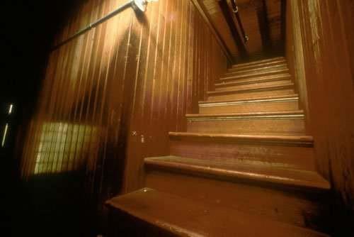 Дом Винчестеров, США. зловещие места, интересное, история, мир, факты