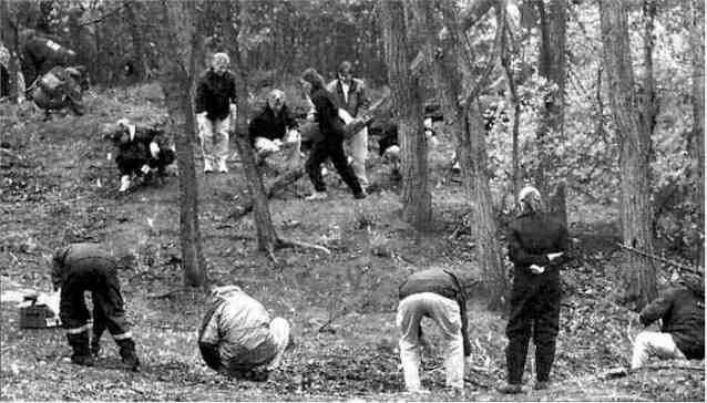 Ферма трупов, США. зловещие места, интересное, история, мир, факты