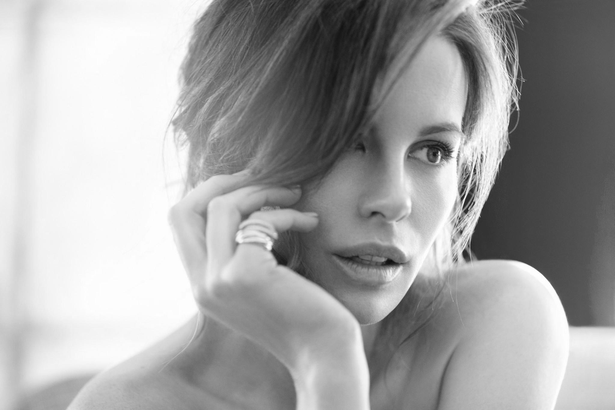 9. Кейт Бекинсейл девушки, красота, метисы, фото