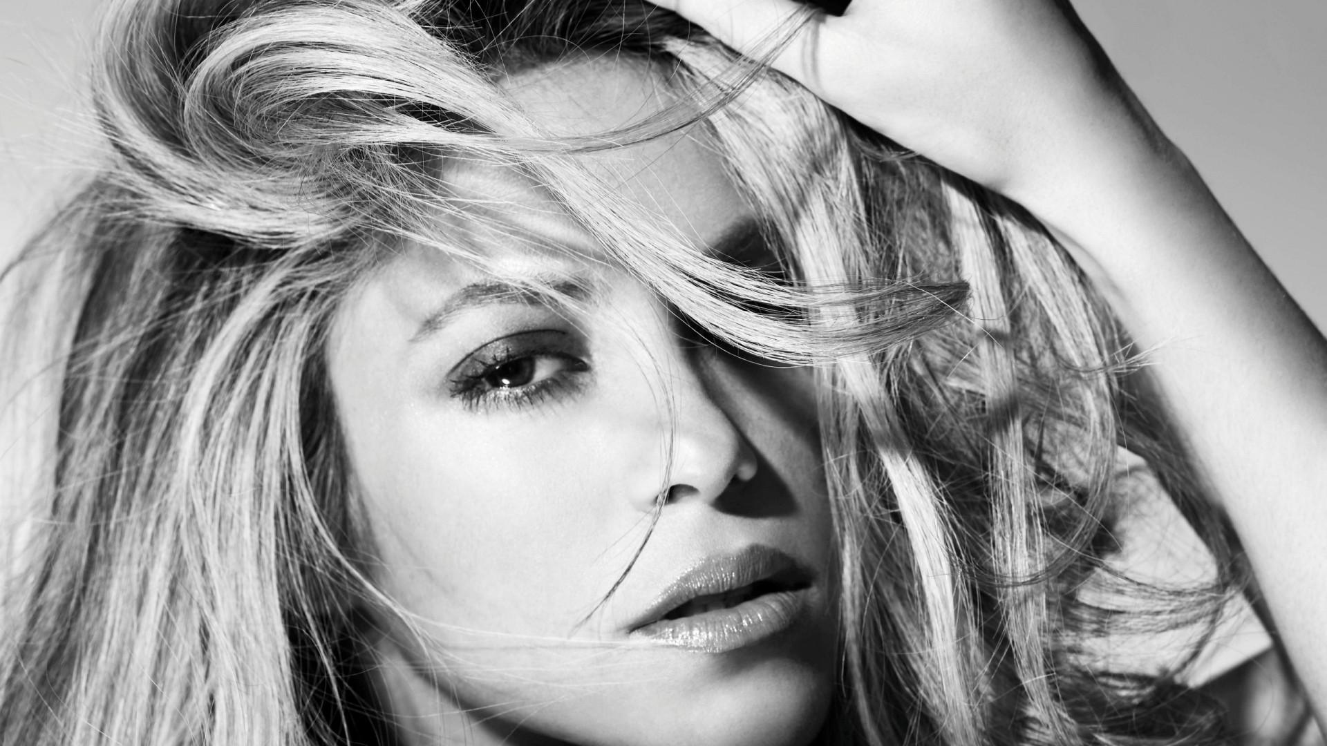8. Шакира девушки, красота, метисы, фото