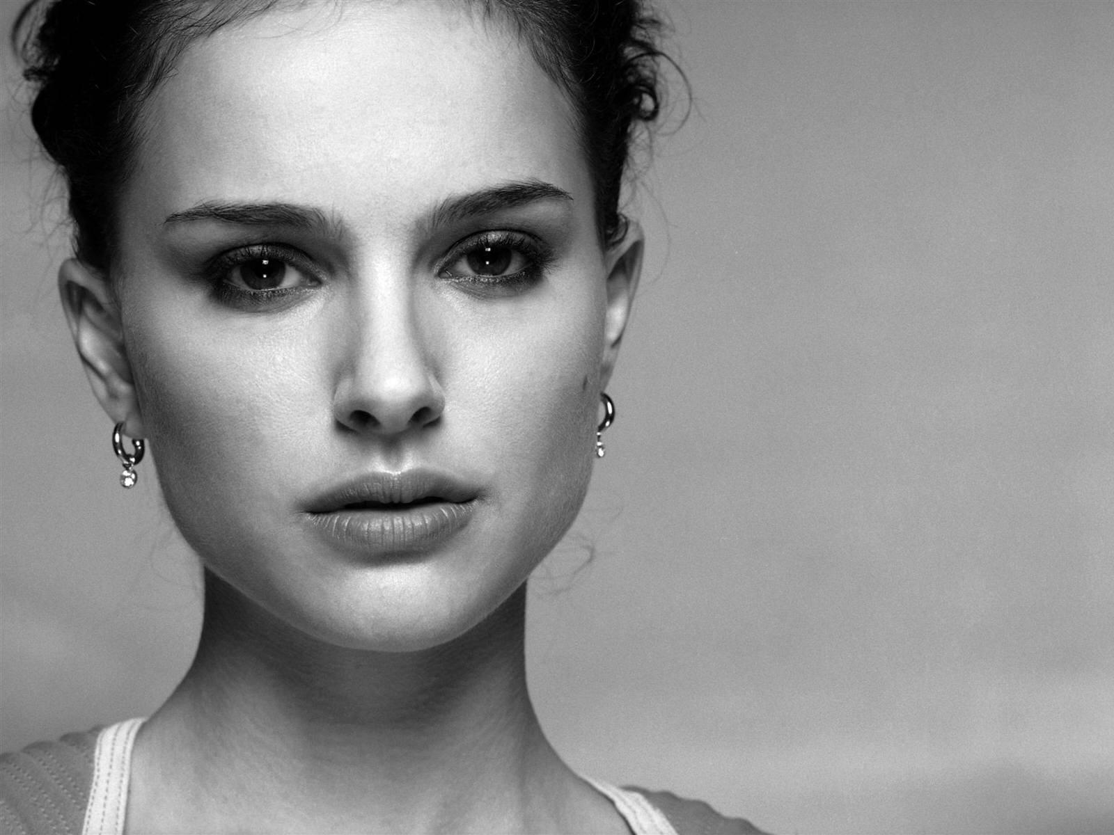 5. Натали Портман девушки, красота, метисы, фото