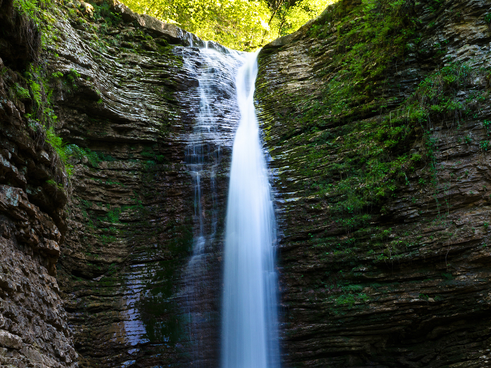 И водопады Руфабго Майкоп, адыгея