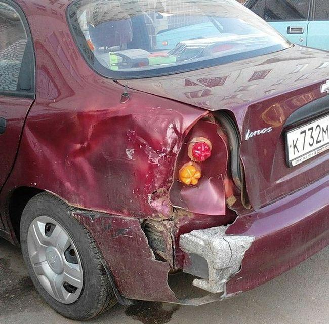картинки приколы со сломанным авто была