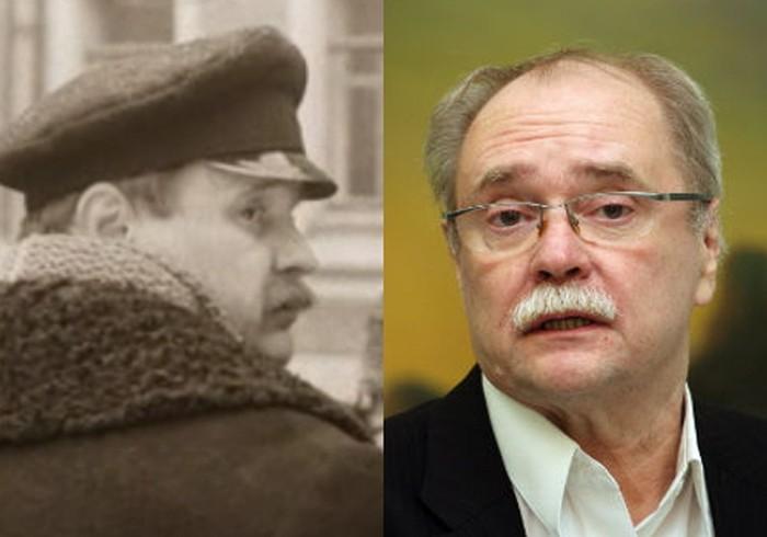режиссер Владимир Бортко кино, фильм