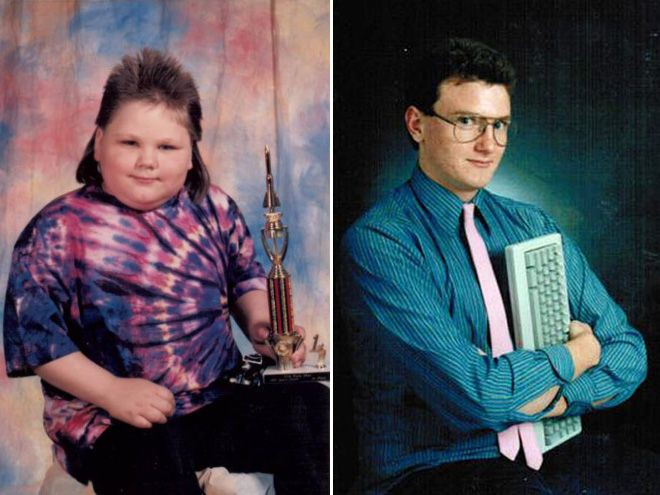 Идиотские фото из выпускных альбомов американских подростков альбом, выпускной