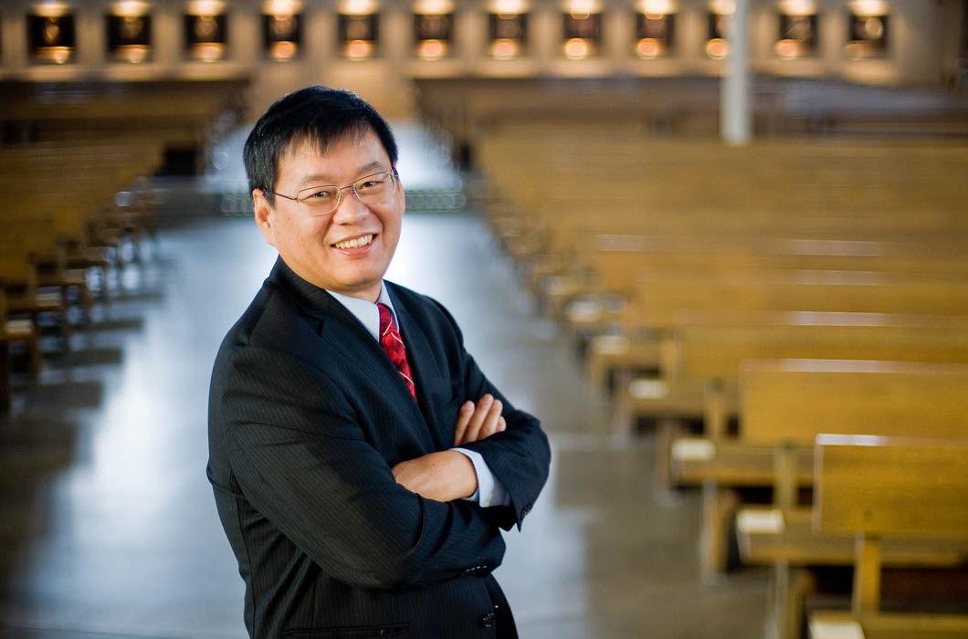 Китайский человек фото