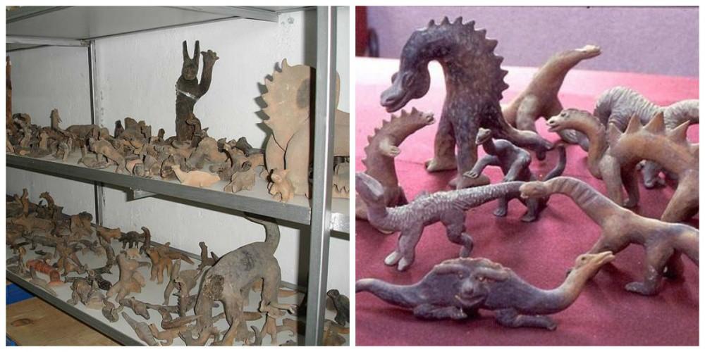 10 исторических находок, которые поставили ученых в тупик археология, история, находки