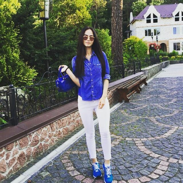 Как живёт богатая молодёжь Азербайджана азербайджан, богатые, молодёжь