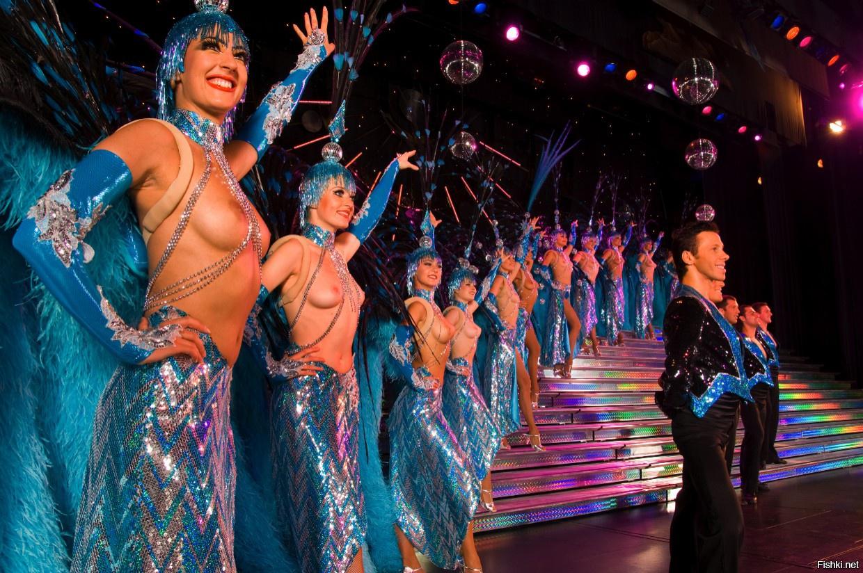 Шоу голые девки замечательная