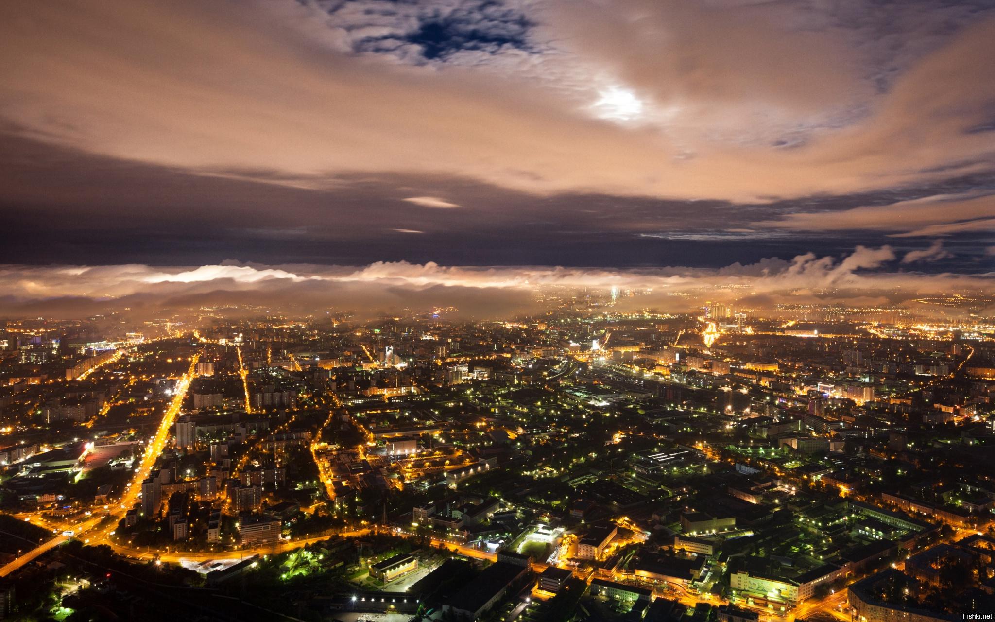 салоны картинки ночные фото с высоты поделитесь своей историей