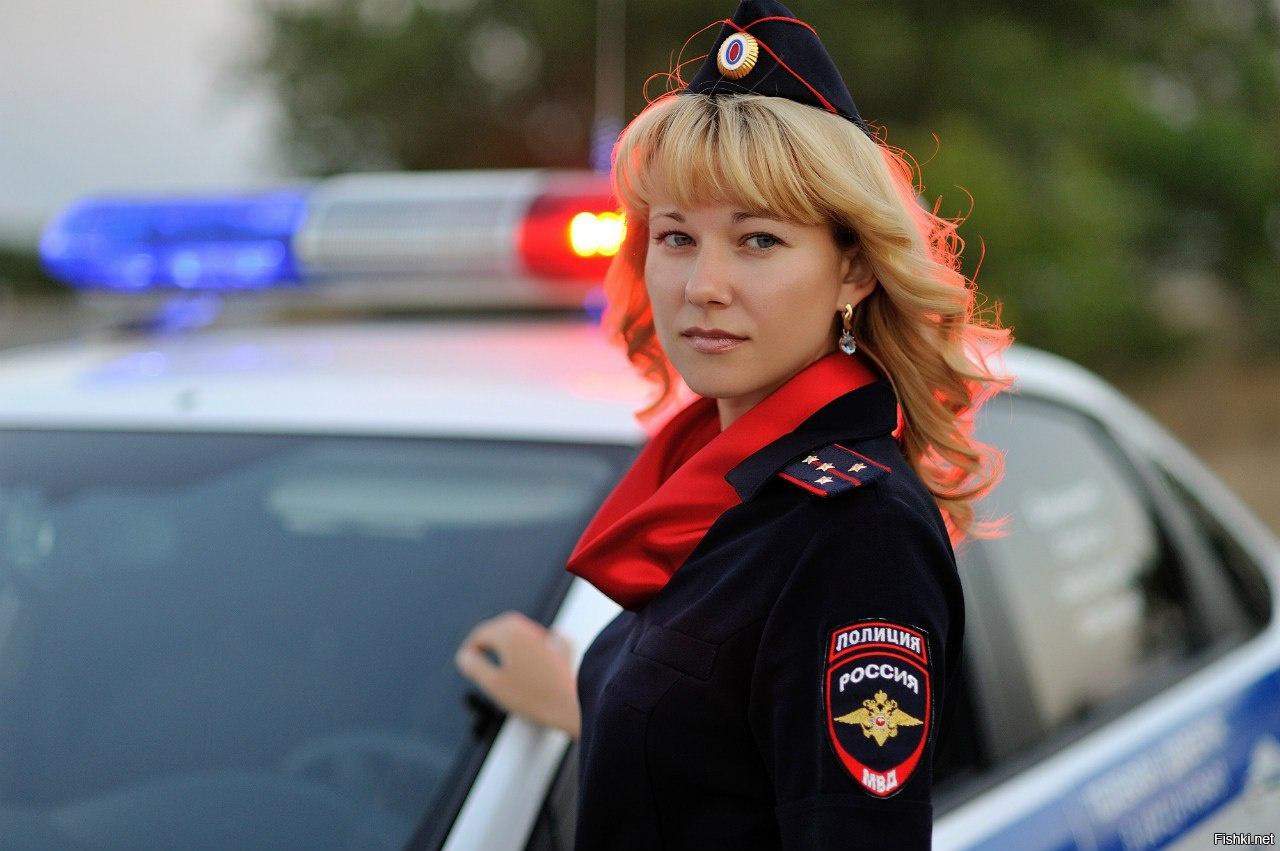 Картинки полицейские девушки, новогодняя