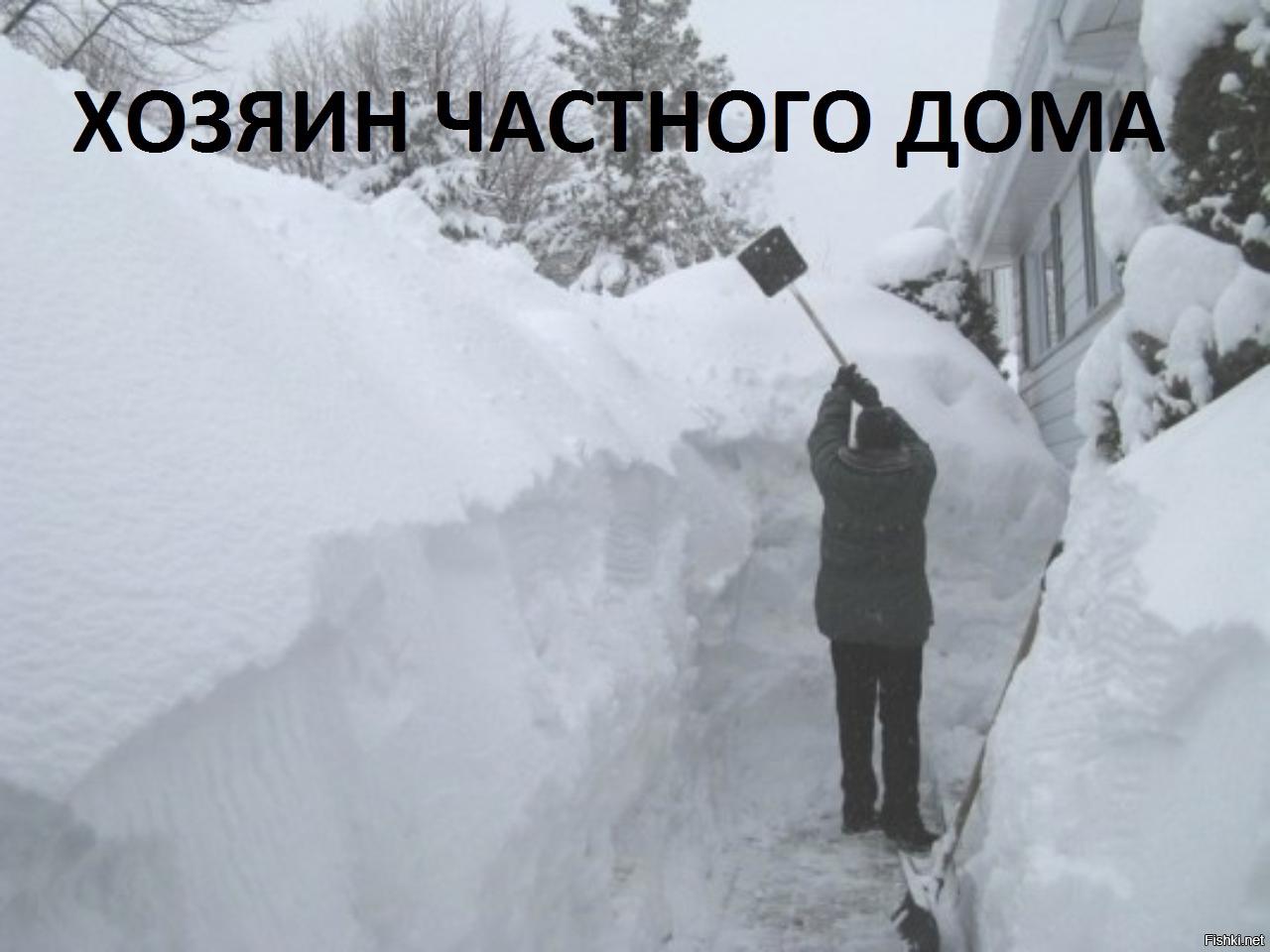 открытка сколько много снега откиньте дуршлаг