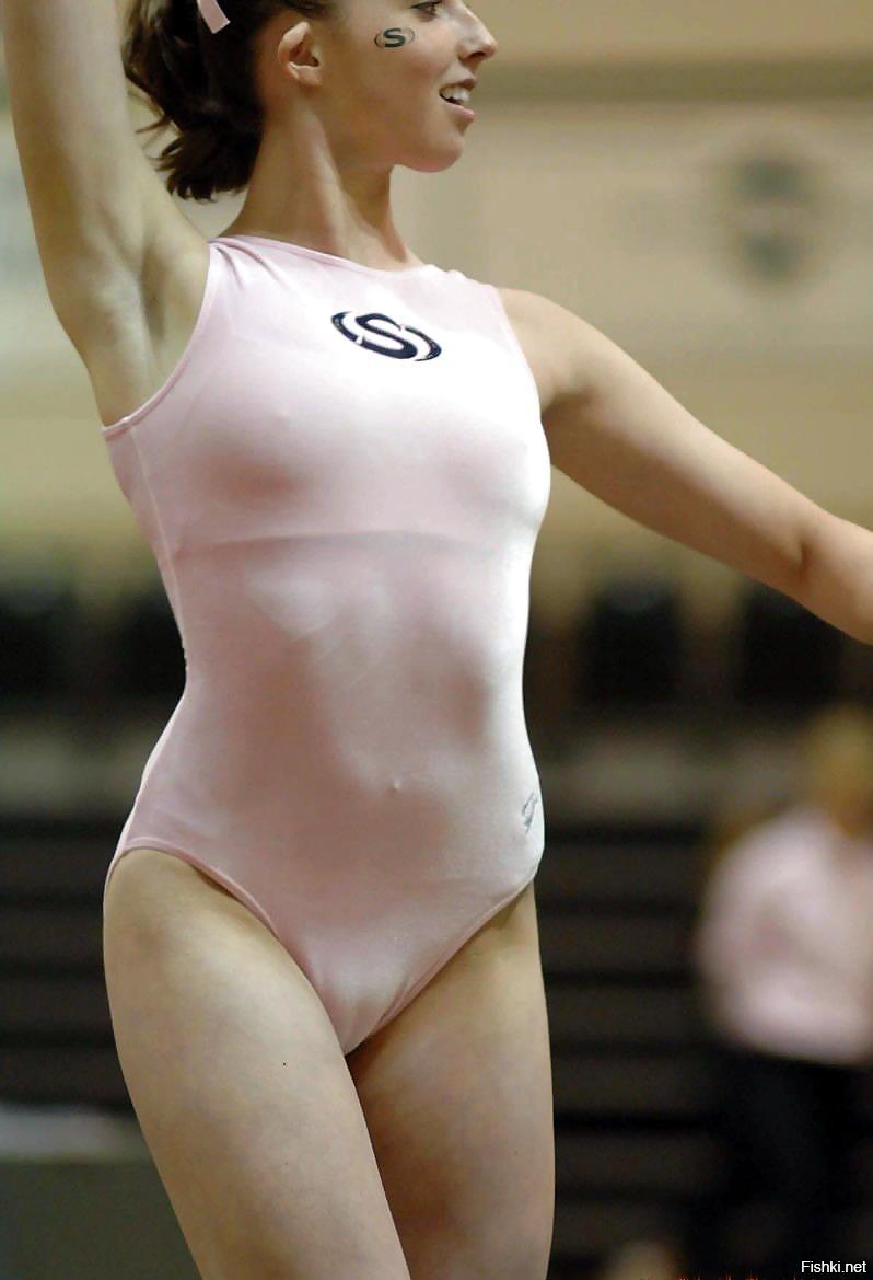 Nude Gymnastics Pics