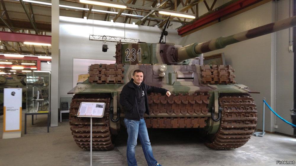 Самые удачные фото второй мировой танки