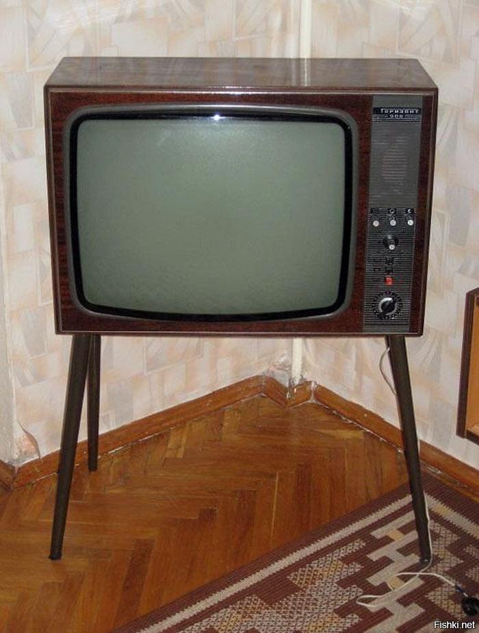 Телевизор рекорд фото производстве корпусной