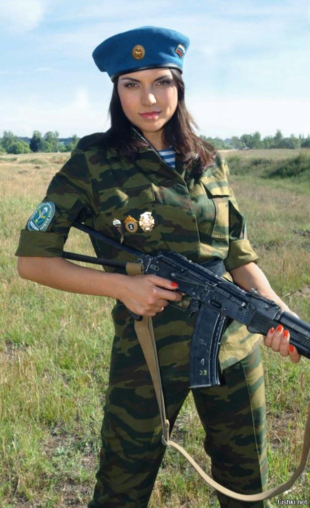 Ефрейтор Шлюха