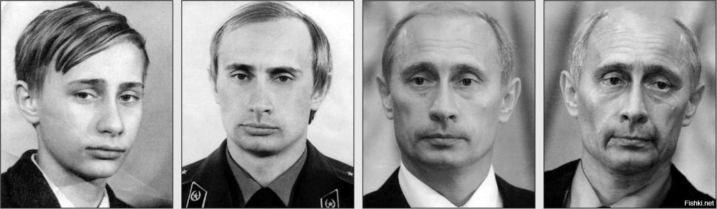 Владимир Путин сегодня свежие новости о персоне Владимир