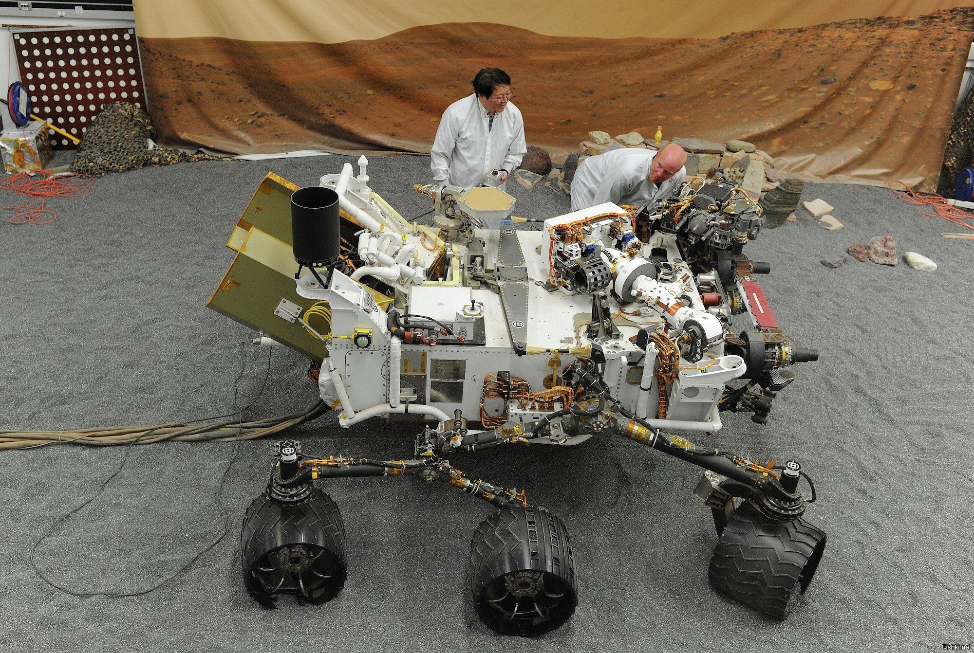 nasa curiosity landing - 1200×630