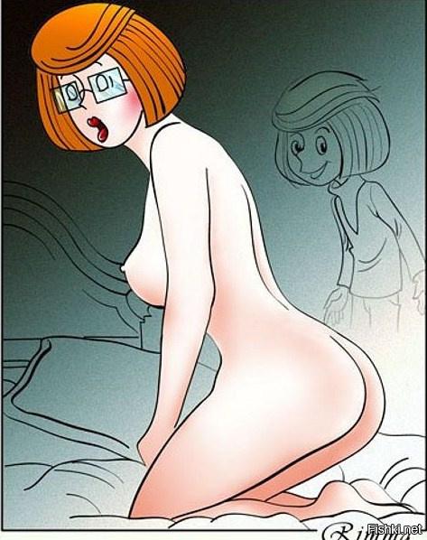 Онлайн простоквашино порно пародия
