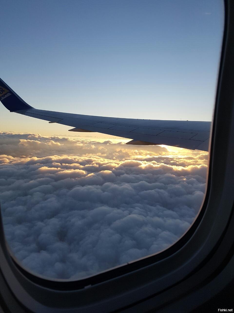 продемонстрируют красивый вид из окна самолета фото том месте, где