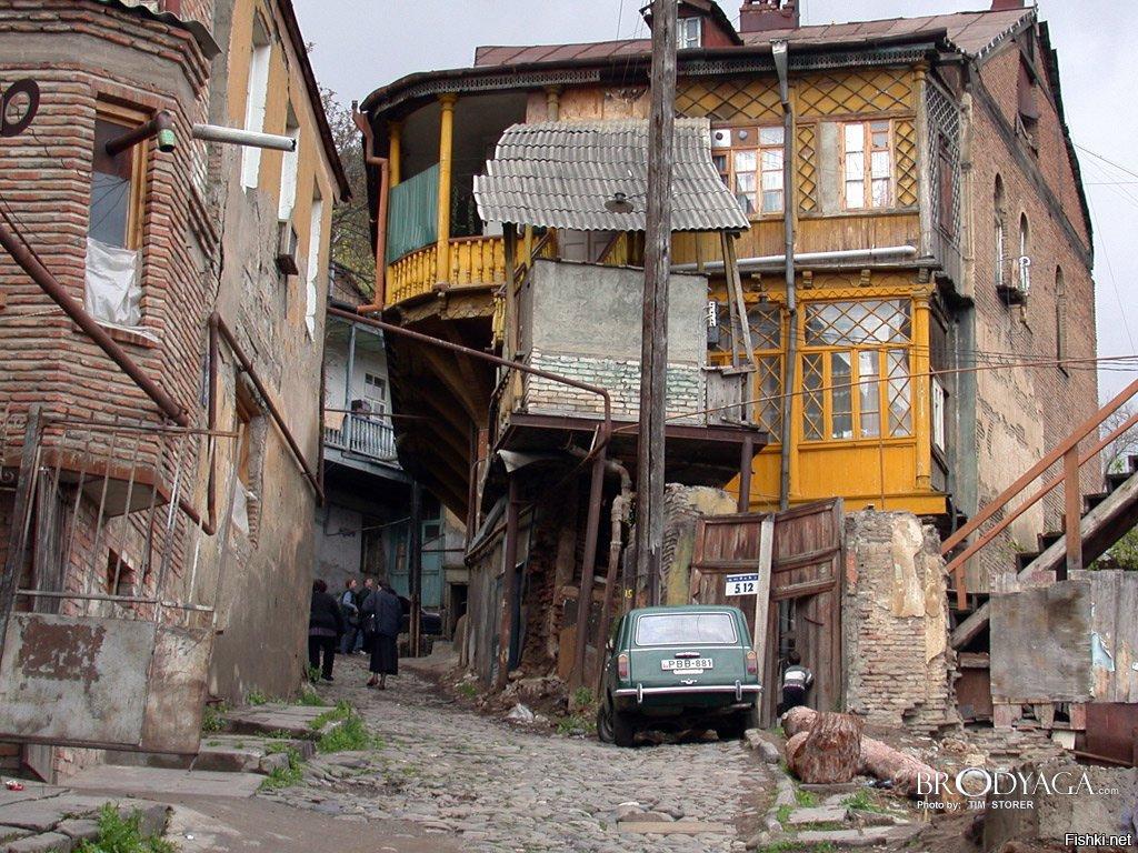 старинные грузинские дома фото туманностей галактик это