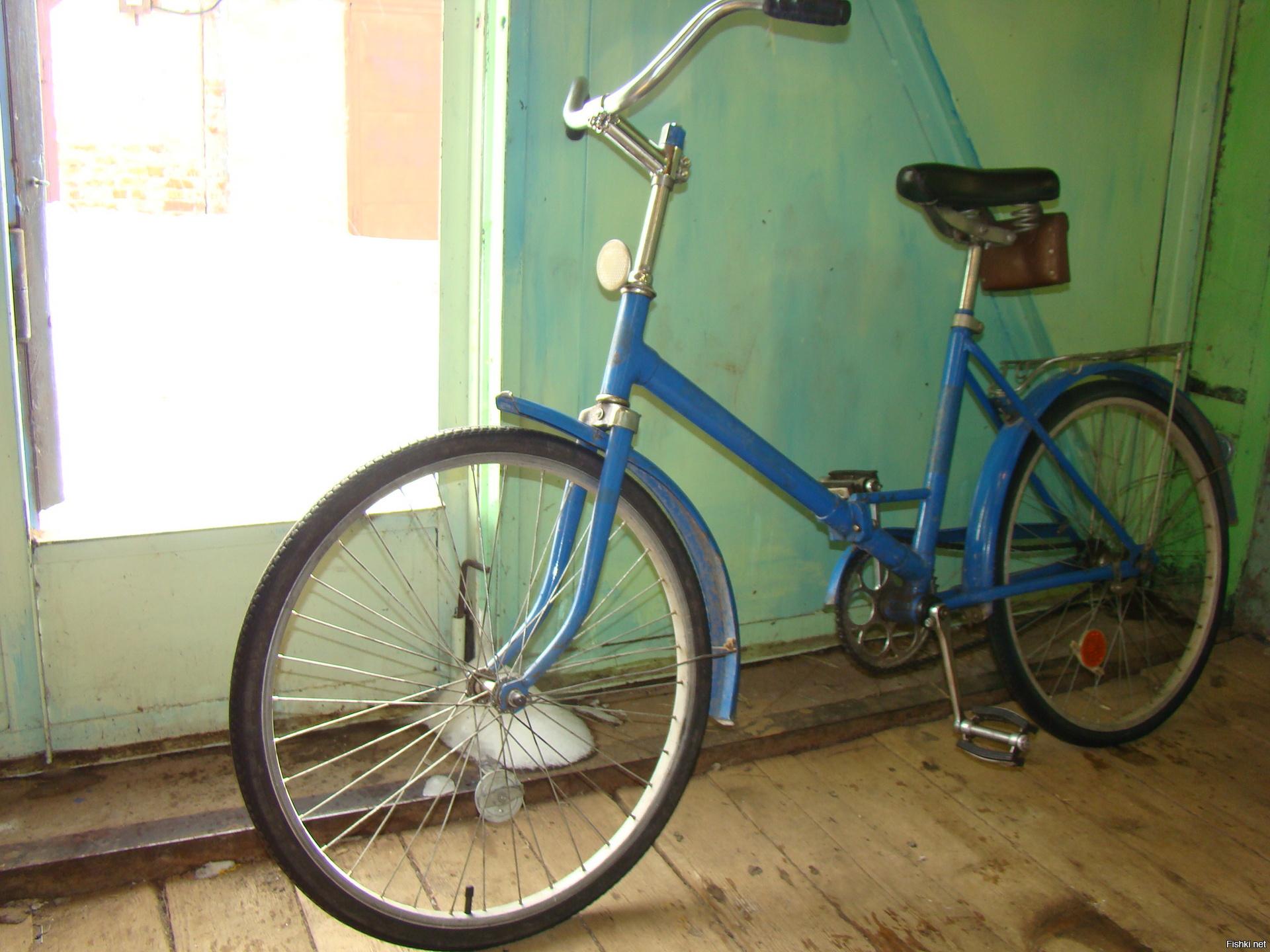 Велосипеды ссср марки фото