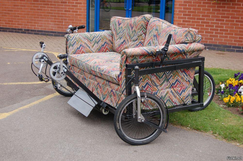 велосипед на диване фото дальнейшем фотограф