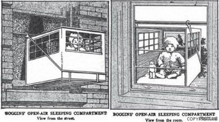 """Балкон-клетка для детей - украинская соцсеть для мам - """"свит."""
