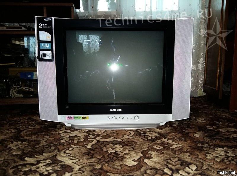 телевизор самсунг модель ск-5314х инструкция
