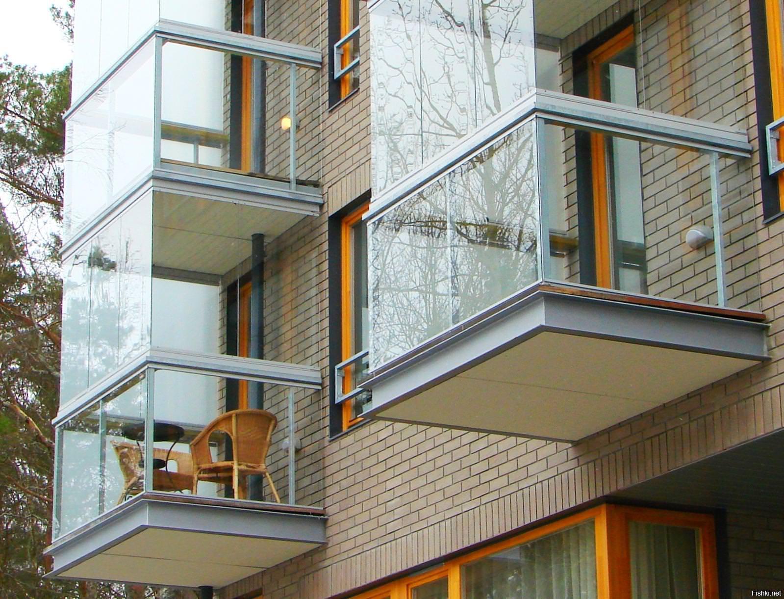 Остекление балконов и лоджий в барнауле, выгодные цены.