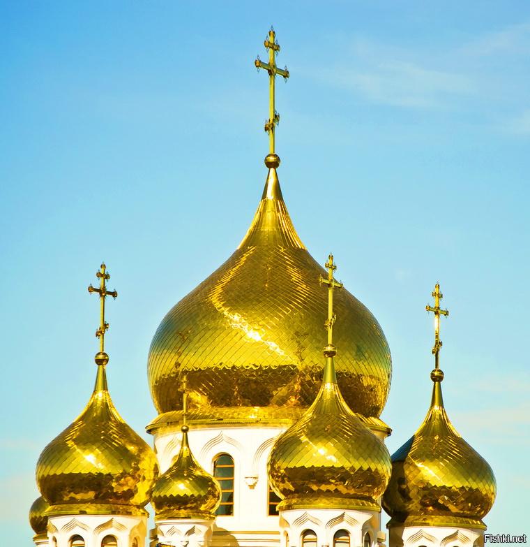 потрепаться русском, фото купола россии будь