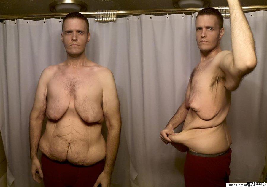 Что желать если похудел