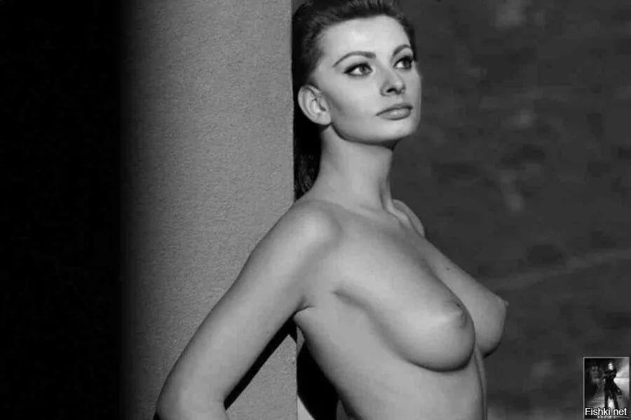 Sophia loren pictures pictures hot celebrity vintage porn milf smoking car
