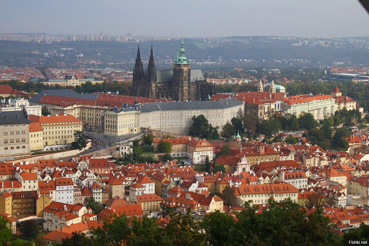 Чехословакия в картинках